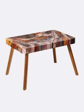میز نهارخوری مدل ویولت سهیل