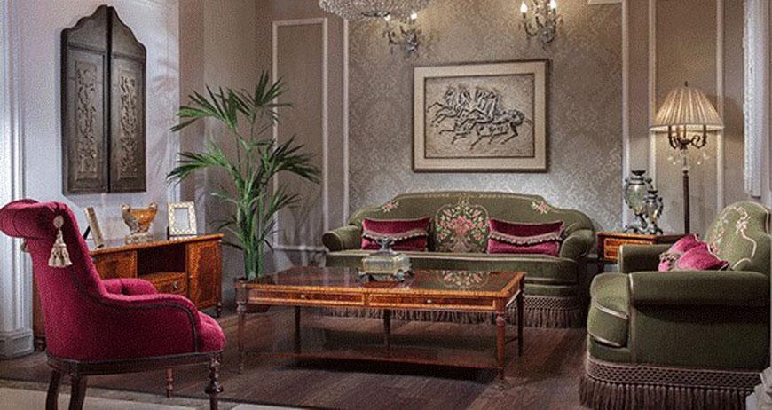 تلفیقی - سبک تلفیقی (معماری مدرن و سنتی ایرانی)