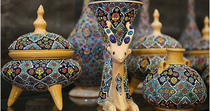 decorating - طراحی داخلی به سبک ایرانی سنتی