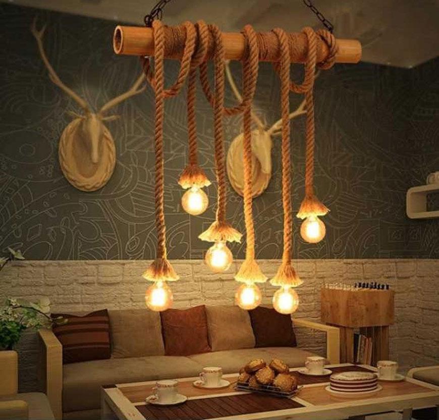 light living room - سبک تلفیقی (معماری مدرن و سنتی ایرانی)