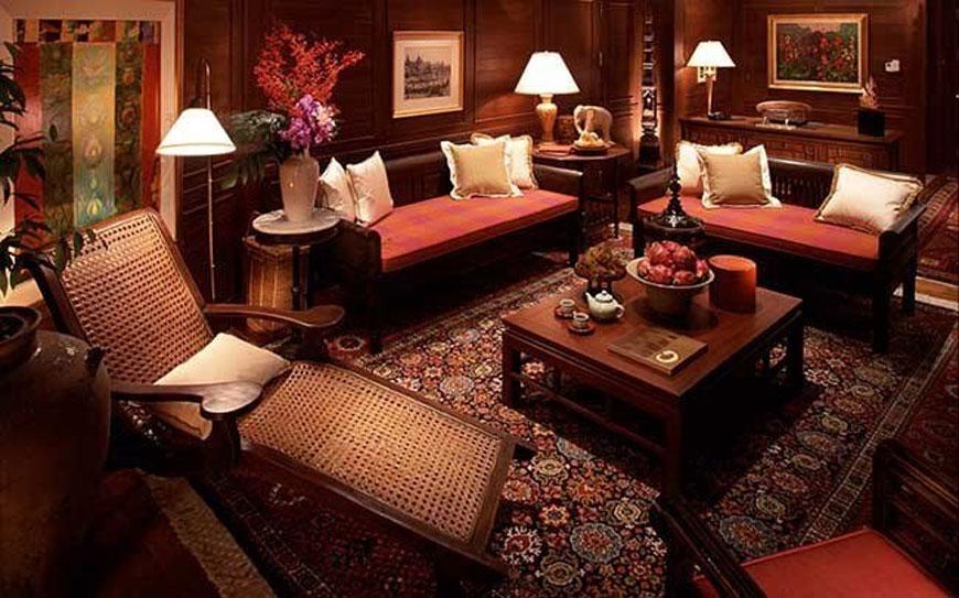 livingroom sofa - سبک تلفیقی (معماری مدرن و سنتی ایرانی)