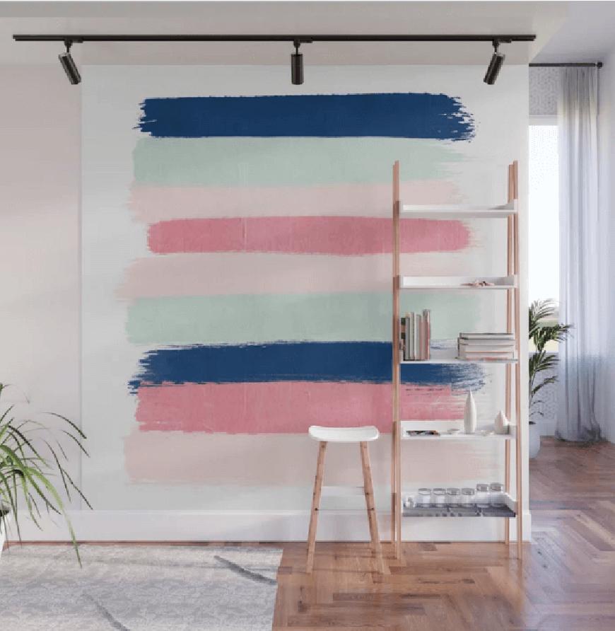 minimal Color palette - دکوراسیون مینیمال چیست؟