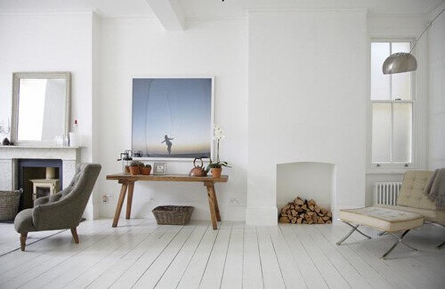 minimal Furniture 1 - دکوراسیون مینیمال چیست؟
