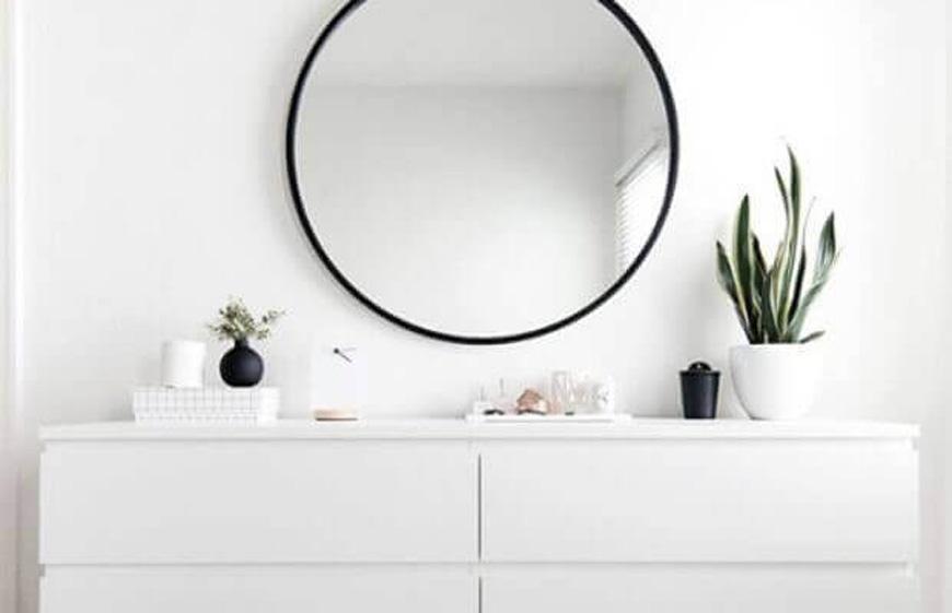 minimal bathroom design 1 - طراحی داخلی به سبک مینیمال