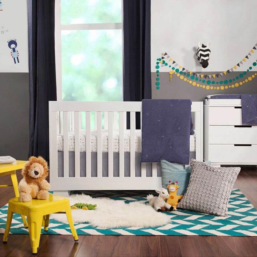minimal bed room design 3 - طراحی داخلی به سبک مینیمال