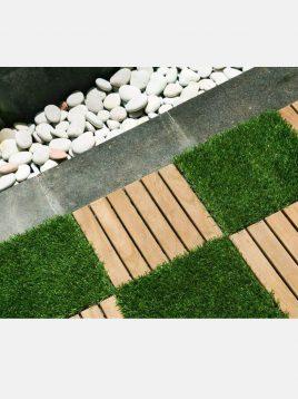Artificial Grass paver ivanpars 2 268x358 - چمن مصنوعی ۱۱ میل ایوان پارس