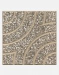 Isatis meybod mosaic gray 118x150 - موزاییک میبد طرح ایساتیس ۴۰*۴۰