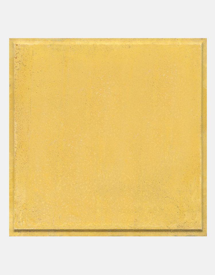 Meybod yellow concrete paver 750x957 - تایل بتنی رنگی ۴۰*۴۰ موزاییک میبد