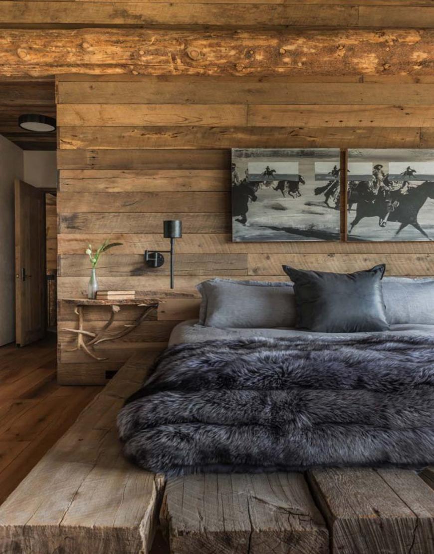 Modern Rustic Home Design Pearson Design Group 05 1 Kindesign 685x1024 - دکوراسیون داخلی به سبک روستیک  و ویژگی های آن