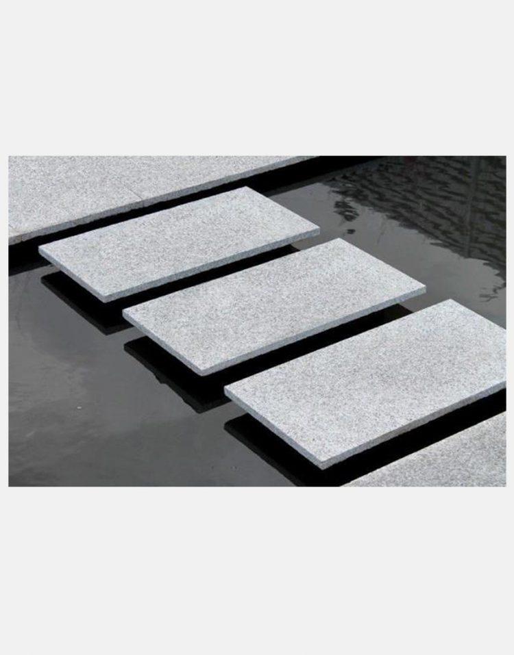granite stone paver 1 1 750x957 - سنگفرش گرانیت مروارید