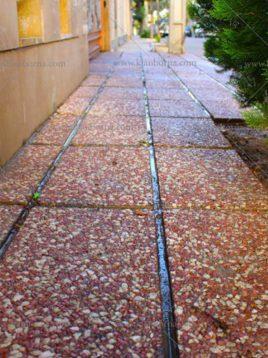 kianborna Mosaic Wash beton 9 268x358 - موزاییک واش بتن ۶۰*۳۰ کیان برنا