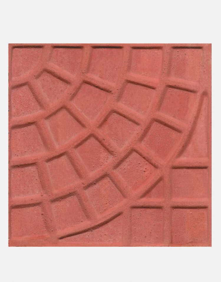 meybod mosaic interlock aftab 1 750x957 - تایل بتنی اینترلاک میبد ۴۰*۴۰