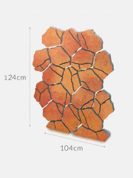 saso concrete paver 2 268x358 - کفپوش ساسو آراکس ۳۶*۱۹
