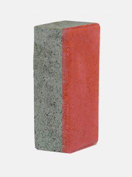 simanbeton concrete paver red 268x358 - تایل بتنی رنگی سیمان بتن ۲۰*۱۰