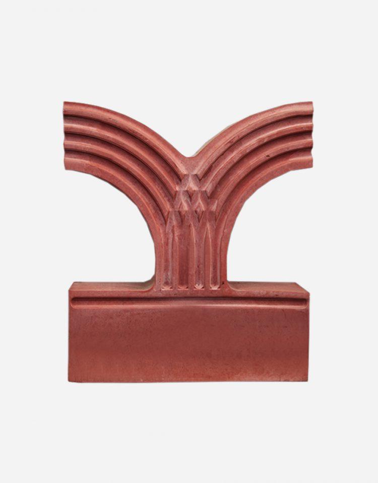 Tandis cement edging parsian red 1 750x957 - جدول طرح تندیس پارسیان
