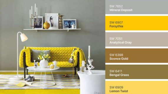 combine yellow and gray0 570x320 - هوم استایل