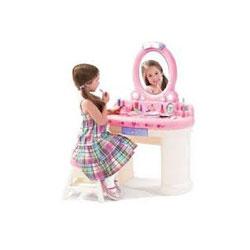 آینه دراور کودک