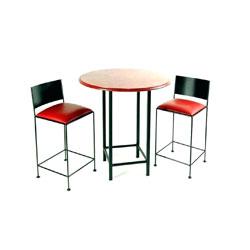 ست میز و صندلی صبحانه خوری