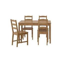 ست میز و صندلی ناهارخوری