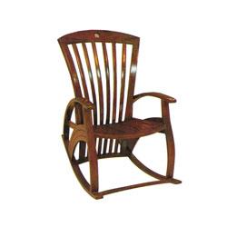 مبل و صندلی گهواره ای
