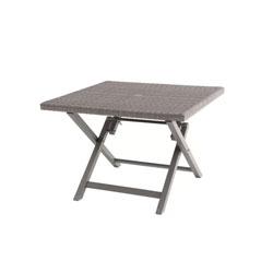 میز محوطه