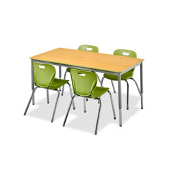میز فعالیت گروهی