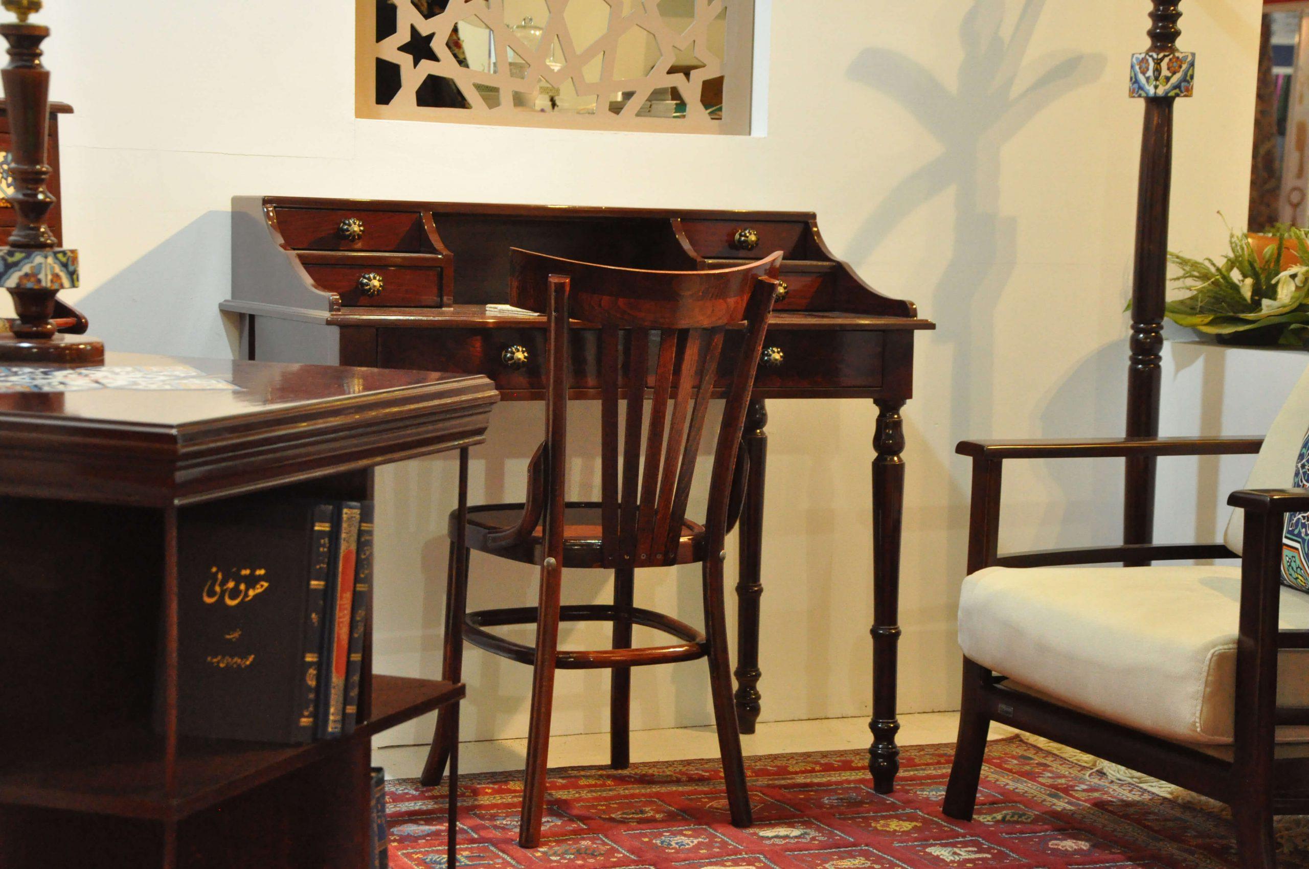 00000000 scaled - میز تحریر و صندلی طرح لهستانی -  - writing-desks