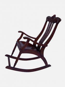 صندلی راک آمازون چوب مدل صنم