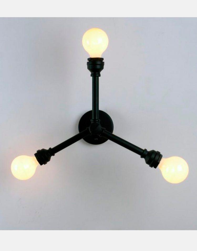 چراغ دیواری و سقفی مدل A195 آرتا