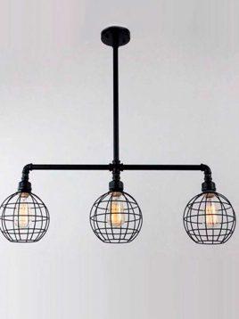 Arta chandelier codA238 268x358 - چراغ آویز مدل A238  آرتا