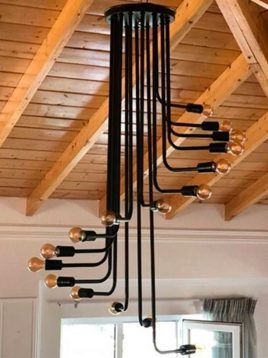 Arta-chandelier-codA382