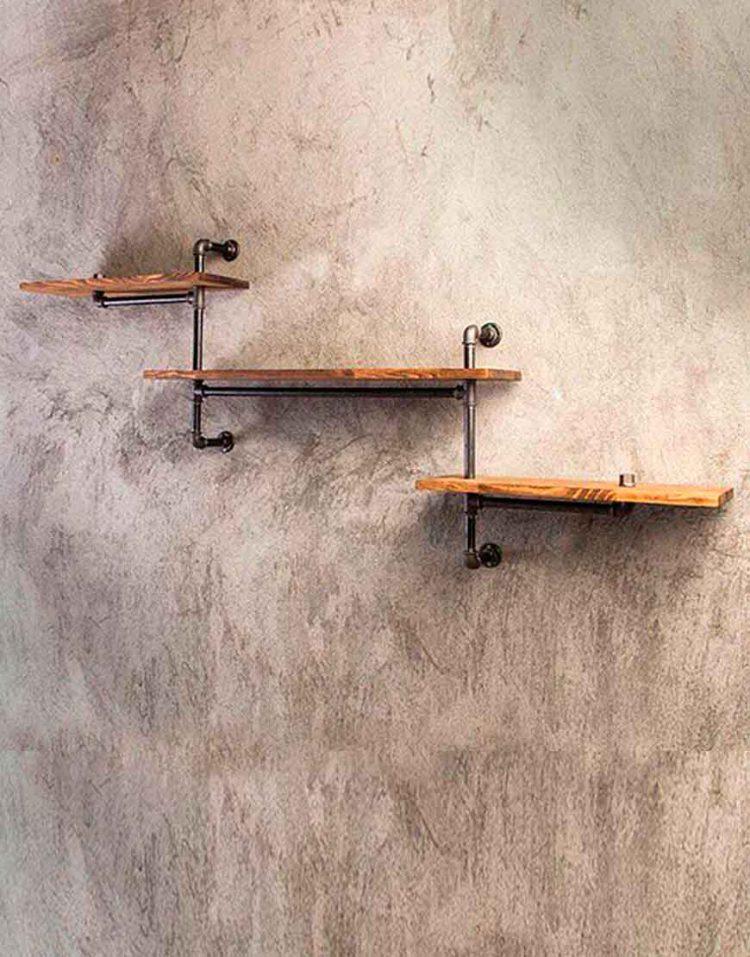 طبقه دیوارى مدل A118 آرتا