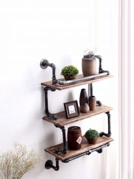 Arta shelf codA223 1 268x358 - قفسه دیواری مدل A223 آرتا