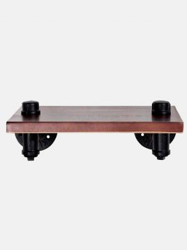 Arta shelf codA307 1 268x358 - طبقه دیواری مدل A307  آرتا