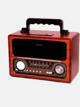 Classicgallery-Classic-radio-code1800B
