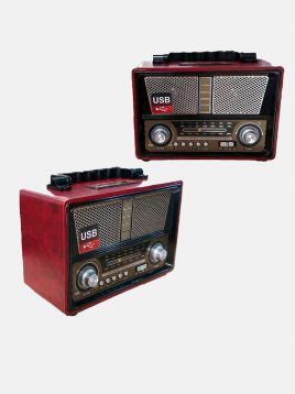 Classicgallery-Classic-radio-code1802