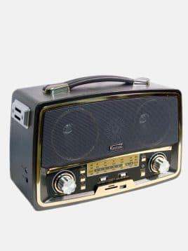 Classicgallery-Classic-radio-code1803