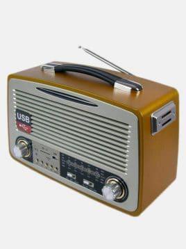 Classicgallery-Classic-radio-code1805