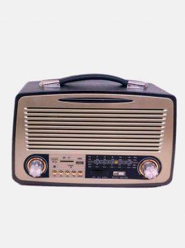 Classicgallery-Classic-radio-code1806
