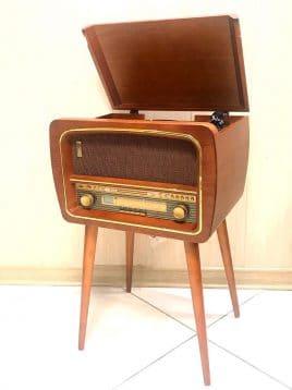 Classicgallery-Classic-radio-gerdoeei