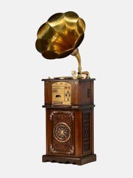 Classicgallery-gramophone-code028