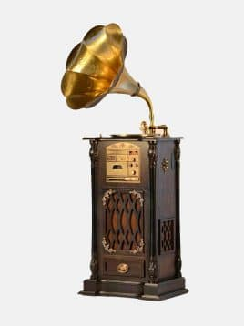 Classicgallery-gramophone-code2503