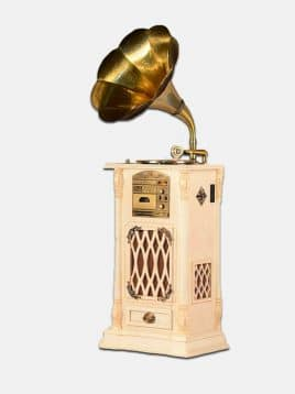 Classicgallery-gramophone-code2503c