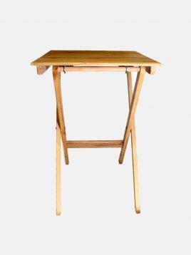 Folding table sana 3 268x358 - میز تاشو مدل سانا