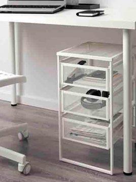 Ikea Lennart Drawer 2 268x358 - فایل کشویی مدلLennart ایکیا