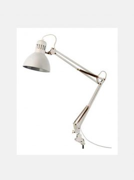 Ikea TERTIAL Desk Lamp 1 268x358 - چراغ مطالعه مدل Terial ایکیا