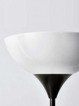 Ikea black floorlamp 1 268x358 - آباژور ایستاده ایکیا