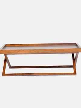 Margaret coffee table WestHome 2 268x358 - میز جلو مبلی مارگارت