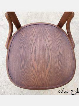 صندلی لهستانی مدلC102 هنرخم چوب