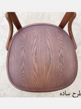 Polish chair Honarkhamchob c102 2 268x358 - صندلی لهستانی مدلC102 هنرخم چوب